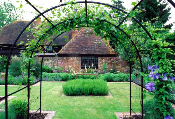 with a love and passion for both garden design and plants i aim to create gardens that are beautiful and peaceful havens for plants and wildlife and