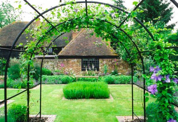 Garden Design Image